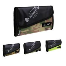 Fishing Jigging Lures Tackle Bag Jigs Flies Sinkers Baits Lures Storage Package
