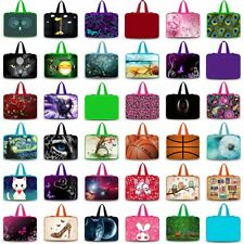 "12 Inch Sleeve Case Bag Cover Pouch For 11"" 11.6"" 12"" 12.2"" 12.5"" Laptop Tablet"