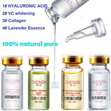 NEW HYALURONIC ACID 100% Natural Pure Firming Collagen Strong Anti Wrinkle Serum