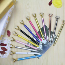 Diamond Head Ballpointl Party Creative Pen Gift Stationery Ballpen Office Gift