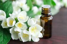 100% Pure & Natural Jasmine Essential Oil Therapeutic Aromatherapy 10ml to 50ml