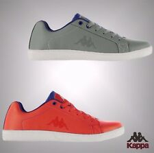 New Mens Branded Kappa Stylish Casual Lace Up Frid Trainers Footwear Size 7-12