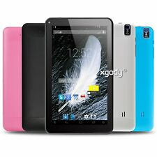 Android Tablet PC 9'' Quad Core Dual Camra 8GB Touchscreen WiFi XGODY T93Q Color