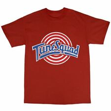 Tune Squad T-Shirt 100% Premium Cotton Inspired By Space Jam