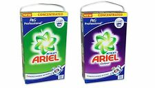 Ariel Actilift Professional Washing Powder 105 Washes Laundry Detergent