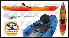 Wilderness Systems Tarpon 120 Kayak w/Free Paddle - Mango