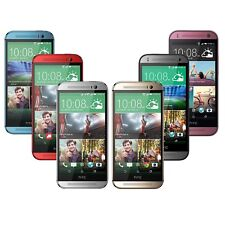HTC One M8 2GB+16GB Factory GSM Unlocked Android Smartphone WIFI Bluetooth GPS