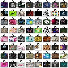 "Neoprene Bag Case For 9.7"" 10"" inch Netbook Laptop Tablet iPad PC Xmas Gifts"