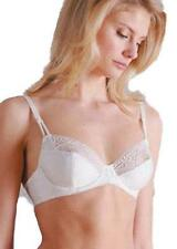 Berlei Timeless Underwired White Bra Code B4801 32F & 38D RRP £25 New & Tags