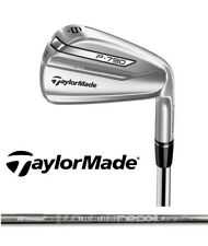 """New Taylormade Golf P 790 Irons 2018 P790 Set Graphite UST Recoil 4 Up 2"""" Long"""