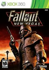 Fallout: New Vegas New/Factory Sealed Xbox 360