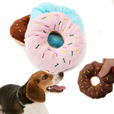 Medium Small Dog Toy Cat Toys Fun Donuts for chihuahua yorkie maltes Schnauzer