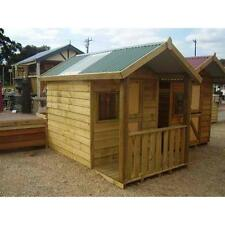 Cubby House The Benjamin Timber Play house