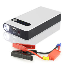 Starting Device 12000mAh Car Jump Starter Power Bank Charger Battery Booster Cha
