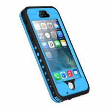 Swimming Waterproof Shockproof Proof Dirt Case Cover For Apple Iphone 5 5S USA