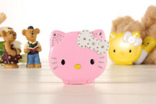 Cute T99 Smll Cartoon Hello Kitty Student Child Cell Phone Mobile Mp3 Best F Kid
