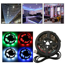 White Strip Lamps Flexible No Waterproof USB 5V 15-60 LED WS6812 RGB 5050 SMD