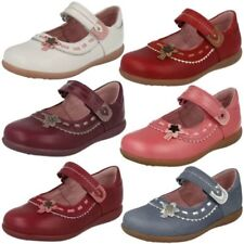 Girls Startrite Mary Jane Style Casual Shoes 'Ella'