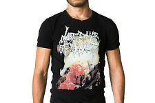 Last Days Of Humanity Hymns Of Indigestible Suppuration 2000 Album Cover T-Shirt