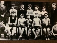 Kray Twins Boxing Photos. London Gangsters Underworld. Liston, Marciano, Louis