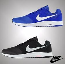 Mens Genuine Nike Lightweight Lace Up Downshifter 7 Trainers Footwear Size 7-14