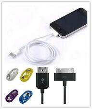 HOUS Lot 10X Or 5X 3ft USB Data Charger Cable Cord For iPhone 4S 4 3GS 3G iPod