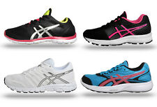 Asics Womens Premium Running Shoes Gym Trainers - From