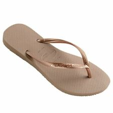 HAVAIANAS SLIM FLIP FLOP FLIP FLOPS FINGER FOR WOMAN 4000030 3581 ROSE GOLD
