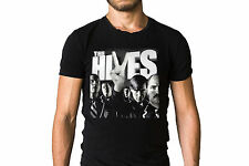 The Hives The Black And White 2007 Album Cover T-Shirt