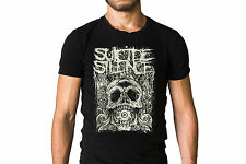 Suicide Silence Mitch Lucker Tribute T-Shirt