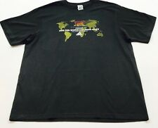 2010 FIFA South Africa World Cup Black T-shirt by adidas