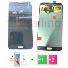 New Amoled LCD Display Touch Screen For Samsung Galaxy E7 E700 E7000 E7009 E700F