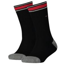 Tommy Hilfiger Kids Iconic Sports Socks Pack of 2