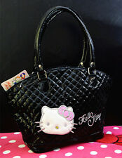 New Hellokitty Handbag Shopping Shoulder Tote Bag Purse LM-826