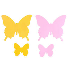 3D Butterfly Wall Stickers Art Decals Home Room Decorations Wedding Party Decor