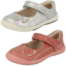 Infant Girls Clarks First Mary Jane Shoes Softly Wow