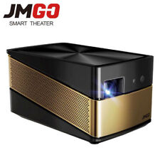 JMGO V8 Full HD 1920x1080 of Resolution 3D Android WIFI,Home Theater Projectors
