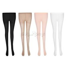 Fashion Women Kids Convertible Ballet Footed Pantyhose Stocking Sock Tights S-L