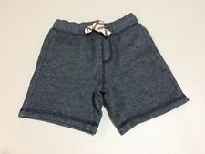 NWT Gymboree Boy shorts Pull on Charcoal Blue Athletic 18-24,2T,4T