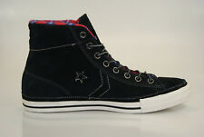 Converse Star Player Mid Boots Chucks Sneakers Men's Women's Lace-Up Shoes