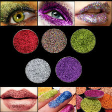 Party Diamond Glitter Shimmer Makeup Eyeshadow Pigment Eye Shadow Palette