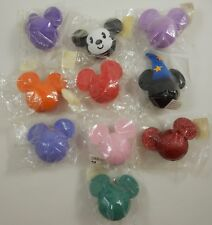 Disney Store Mickey Mouse Car Antenna Pencil Topper Ball
