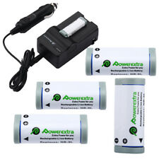 NB-9L Battery + Charger for Canon PowerShot Digital ELPH 510 HS 520 530 SD4500