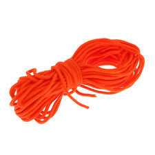 100ft Life Saving Rope Floating Line Fishing Snorkeling Water Survival Equip