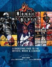 HOUSE OF BLUES HCDJ by DANIEL SIWEK James Brown Blues Brothers Music Posters +