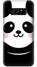 Cute Panda Cartoon Phone Case for Samsung Galaxy Note8 Note5 Note 4 3 2