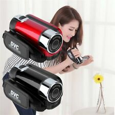 16MP 2.7'' TFT LCD 720P HD 16X Zoom DV Digital Video Camera Camcorder DVR OM