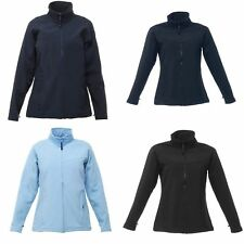 Regatta Womens/Ladies Uproar Softshell Jacket (water Repellent & Wind Resistant)