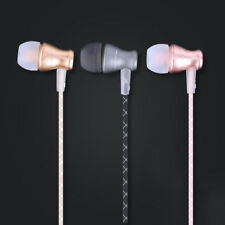 Earbud Earphone Wired EarPods Headset Handsfree With Mic Headphone For IPhone