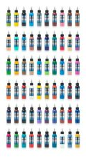 Fusion Tattoo Ink - 100% Authentic - Free Shipping